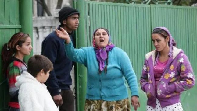 Ţiganii din România: între teamă şi discriminare