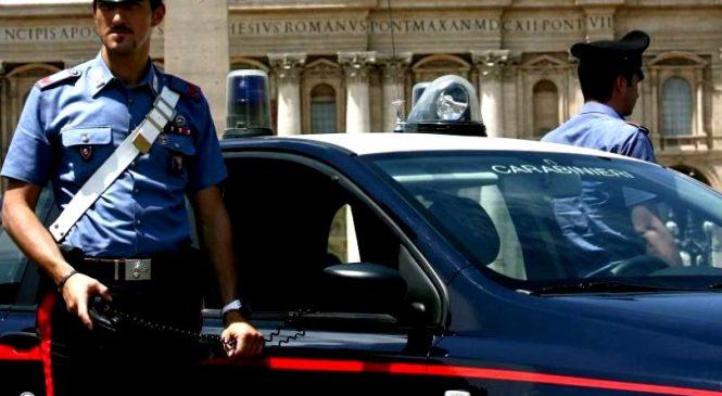 Bebeluș român împușcat în Roma în timp ce era  in bratele mamei sale