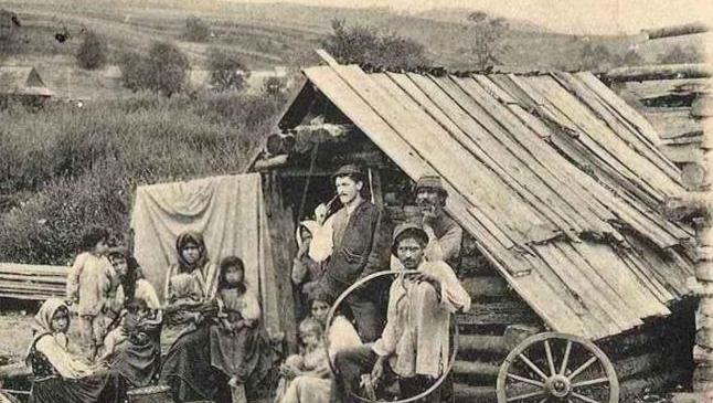 Cum erau clasificaţi romii în perioada robiei. Boierii îi includeau în foaia de zestre a miresei