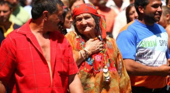 De ce sunt romii stafiile Europei