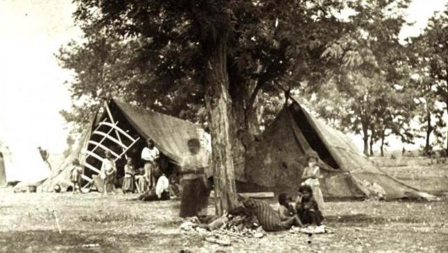 """Ciudăţeniile ţiganilor din Transilvania secolului al XIX-lea: """"Au început ca un trib necunoscut. Niciodată nu au vorbit despre locurile lor natale"""""""
