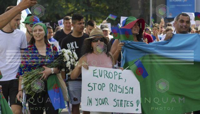 De ce e nevoie să protestăm faţă de rasismul la adresa romilor? Răspund activiştii pentru drepturile romilor