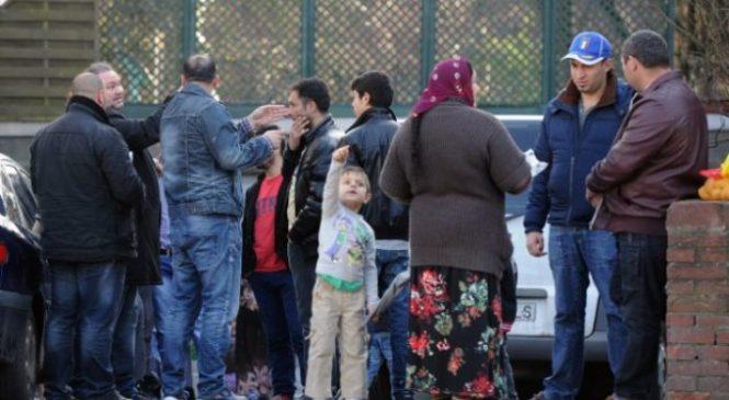 Germania vrea sa ajute rromii romani si bulgari sa se integreze
