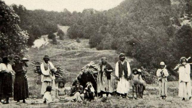 """Poveştile terifiante ale ţiganilor români de acum patru secole: folosiţi drept călăi, fiindcă ungurii nu practicau """"o slujbă atât de mârşavă"""