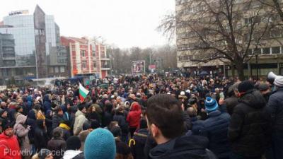Scandal în Bulgaria A omorât un ţigan care îi spărsese casa