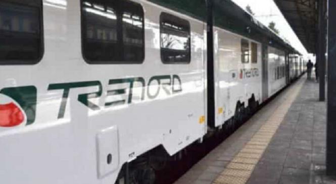 Un conductor italian de tren riscă să fie concediat după ce le-a spus unor romi să coboare la staţia următoare