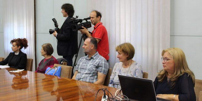 Centru comunitar mobil pentru comunităţile defavorizate din Mureş