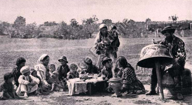 Pagina de istorie: Când romii au fost eliberaţi din sclavia boierilor… dar nu şi din cea a Bisericii