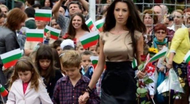 Şcolile din Bulgaria refuză să-i înscrie pe copiii romi