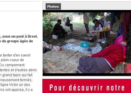 Tiganii romani in presa franceza: Am plecat din Romania, pentru ca nu era nimic pentru noi acolo. Nimic de lucru, niciun ajutor