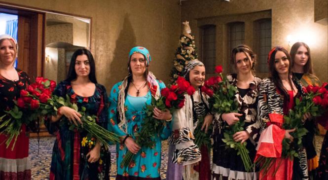 Romii de la Gala de Excelenţă sunt români mai buni ca tine