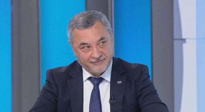 Vicepremierul bulgar naţionalist Valeri Simeonov demisionează după mai multe săptămâni de proteste ale unor mame de copii cu dizabilităţi insultate de declaraţii ale sale