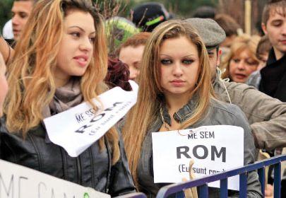 Ce mi-s romi, ce mi-s ţigani …