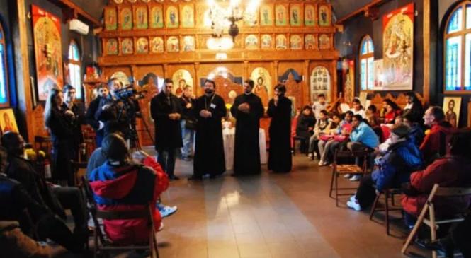 Biserica se implică în proiectele de integrare socială a romilor