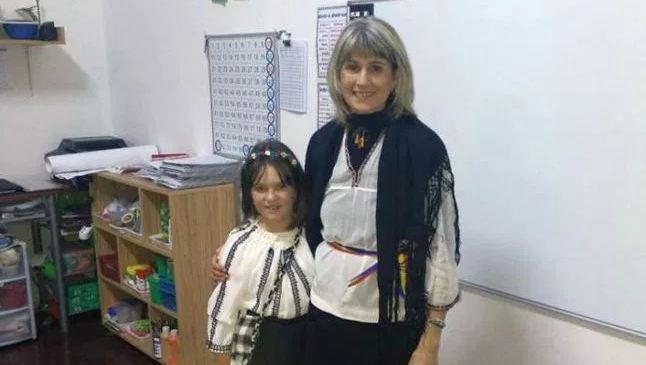 O învăţătoare din Abrud a reuşit să aplice cu succes modelul finlandez în şcoala la care predă