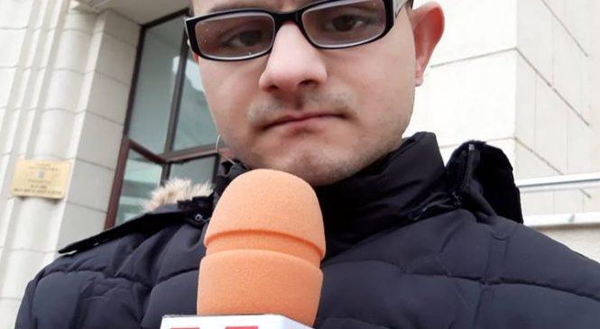 Povestea Jurnalistului Mihai Caldararu, Un Orfan Cu Suflet De Copil