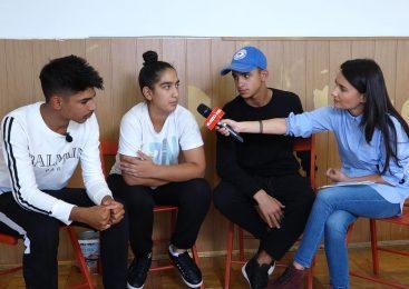 Copiii din Ferentari care sparg stereotipurile despre romi, sărăcie sau lipsa educaţiei