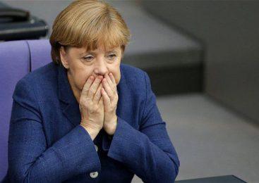 """Germanii au depăşit măsura: """"Dacă sunteţi săraci, plecaţi din ţara noastră"""""""