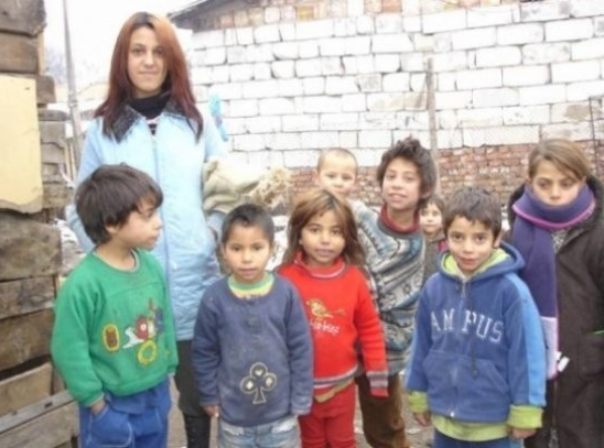 Romi cinstiti peste hotare: Prefera sa munceasca, nu sa fure