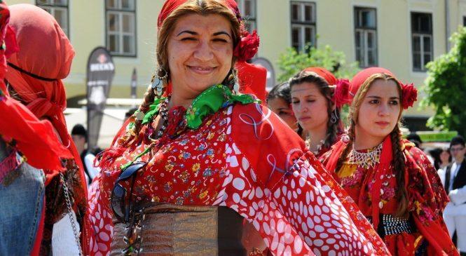 Sărbători calendaristice ale romilor