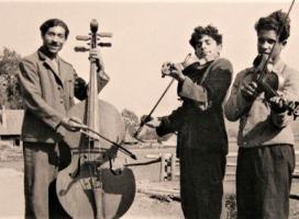 Muzica, artă pentru suflet