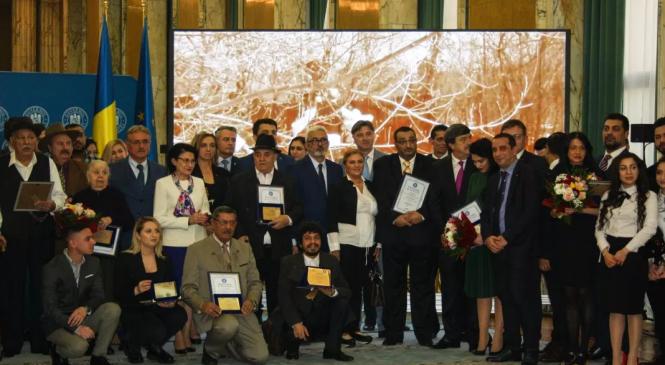 """""""Trecut, prezent şi viitor"""" – Istoria şi valorile romilor, recunoscute de către Guvernul României"""