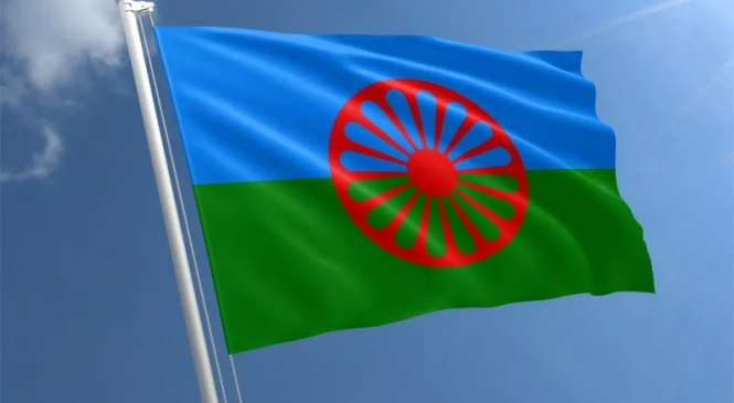 Uniţi sub acelaşi steag