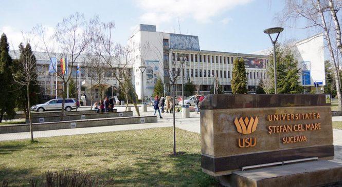 """Universitatea """"Ştefan cel Mare"""" Suceava organizează Şcoala de vară pentru tinerii cu probleme sociale"""