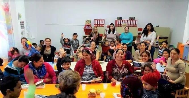 """Salvaţi Copiii"""" deschide grădiniţele estivale pentru copiii din medii defavoriza"""