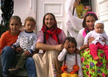 Un arendaș va strânge semnături pentru mutarea a zece familii de romi de lângă ferma sa