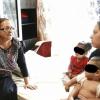 """Extraordinara poveste a Rubinei, """"mama"""" de etnie romă a nevoiaşilor din ghetourile Botoşanilor. """"Dacă aveam o pâine o rupeam în şase"""""""