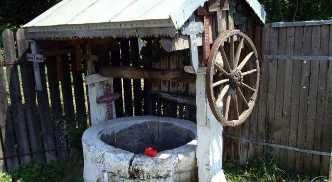 Fantana satului – Leac De boala, Leac De Suflet