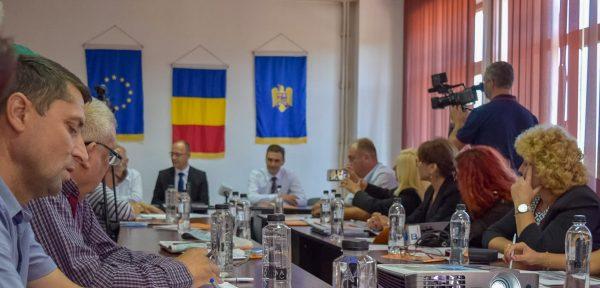 Fonduri europene pentru romii de la Pungești, comuna vasluiană celebră pentru protestele care au alungat Chevron din Români