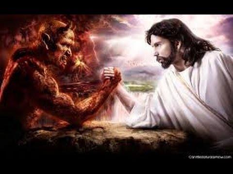 Viaţa e duelul lui Dumnezeu cu diavolul