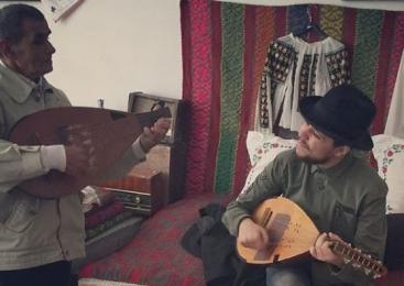 Muzica romilor. O poveste cu cântec… lăutăresc