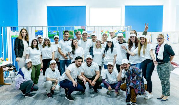 Universitatea de Vest din Timișoara, în sprijinul tinerilor romi privați de libertate!