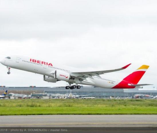 Zborurile din Spania vor fi afectate de greva personalului de pe aeroporturi