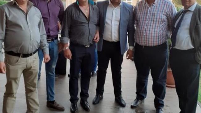 Partida Romilor Turda are un nou președinte