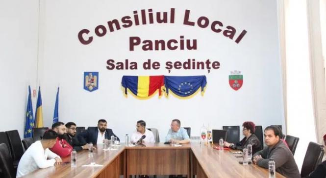 Romii din Panciu susţin că Primăria a sistat căldura în apartamentele sociale