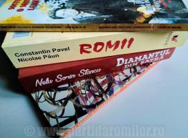 Centenarul Naţional de Cultură al Romilor – Săptămâna Cărţilor