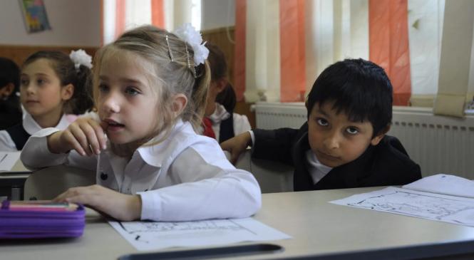 Evaluări PISA: Este nevoie să le predăm elevilor transdisciplina