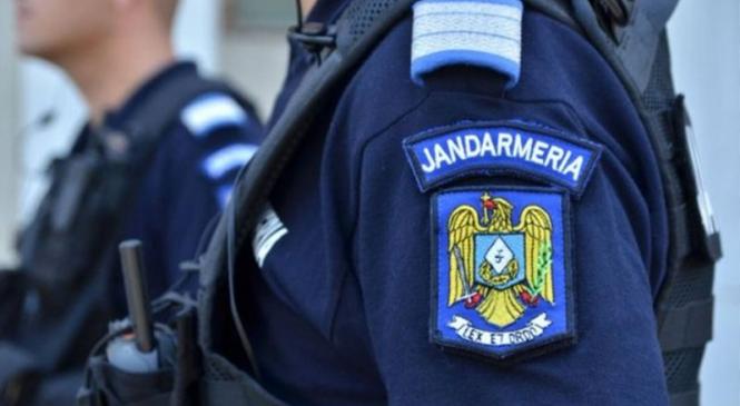 86 de tineri din județ s-au înscris pentru admiterea la școlile de jandarm