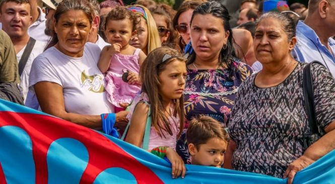 Bâlciul anual de Sfânta Marie Mică de la Costeşti nu se va mai organiza. Camparea în zonă – interzisă
