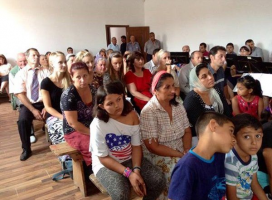 Singurul sat din Timis unde romii au majoritate absoluta, intre saracie si pitoresc
