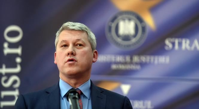 Catalin Predoiu, despre cazul Tandarei: Fie nu au fost probe, fie au fost, dar judecatorii le-au ignorat