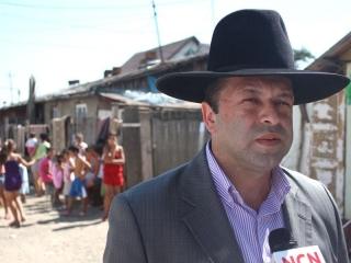 Romii din Cluj vor să îl aducă pe primarul din Târgu Mureș în fața unui stabor țigănesc