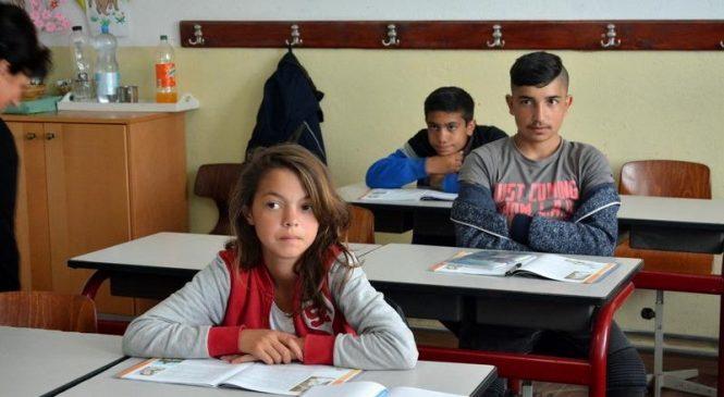 Şcoala românească interzice studierea limbii materne?