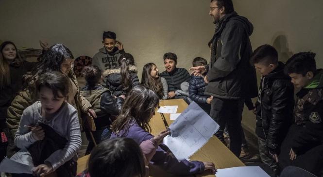 Ungaria nu a achitat unei comunităţi de romi o despăgubire pentru segregare ilegală