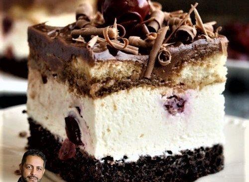 Prăjitura lui ChefRafael Munteanu  ETNIC ROM– Prăjitura de casă care dă dependență de la prima linguriță .