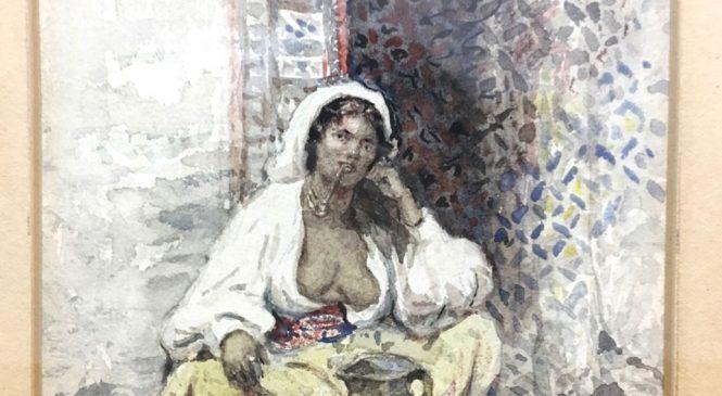 """O expoziție cu """"țigani"""" stârnește discuții despre imaginea romilor în Români"""